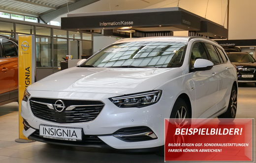 Opel Insignia Sports Tourer Edition 1,5 Turbo Automat