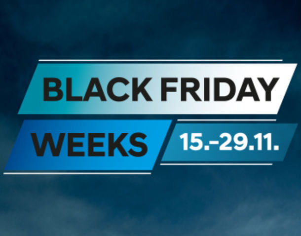 Hyundai Black Friday Weeks 15.-29.11.
